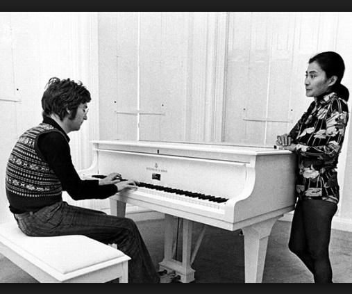 Белый рояль Элвиса Пресли